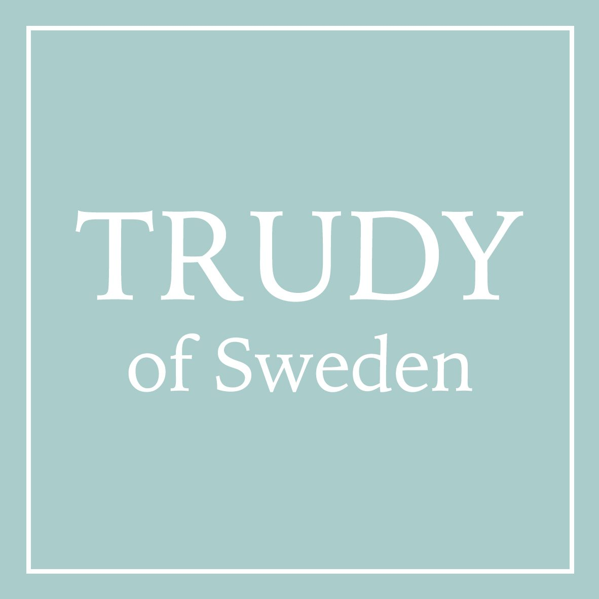 Trudy of Sweden